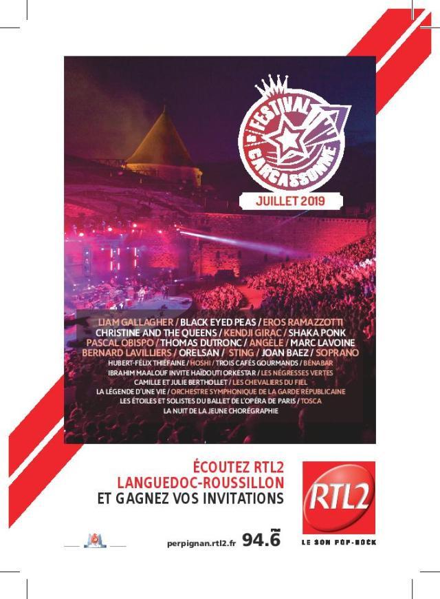 Rtl2 Languedoc Roussillon — Rtl2 Languedoc Roussillon Vous destiné Nuit Insolite Avec Jacuzzi Privatif Languedoc Roussillon