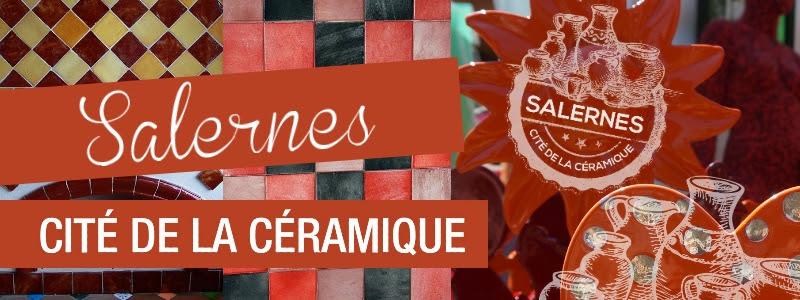 """- Salernes, Cité De La Céramique """"Terres De Salernes intérieur Chambre Des Metiers Draguignan"""