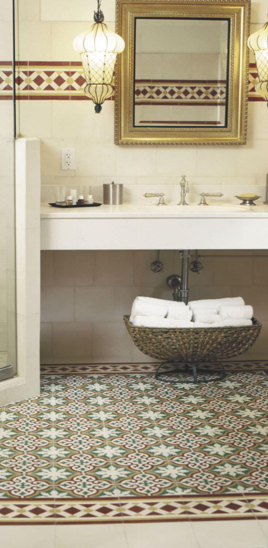 Salle De Bain Provencale - Google-Suche | Badezimmer, Zimmer avec Salle De Bain Provençale