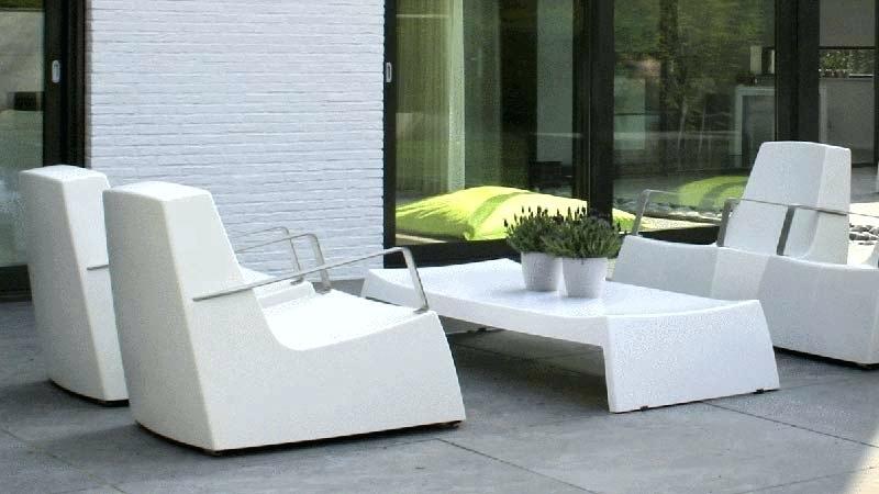 Salon De Jardin Blanc Plastique Pas Cher - Mailleraye.fr tout Salon De Jardin Pas Cher En Plastique