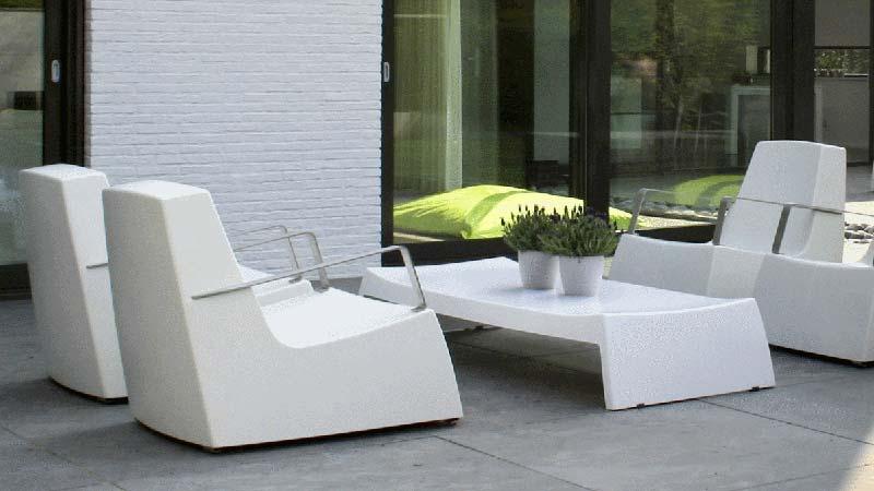 Salon De Jardin Design En Solde - Mailleraye.fr Jardin avec Salon De Jardin En Soldes
