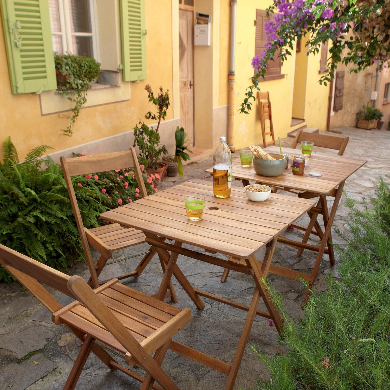 Salon De Jardin En Bois Leroy Merlin - Mailleraye.fr Jardin pour Leroy Merlin Salon De Jardin