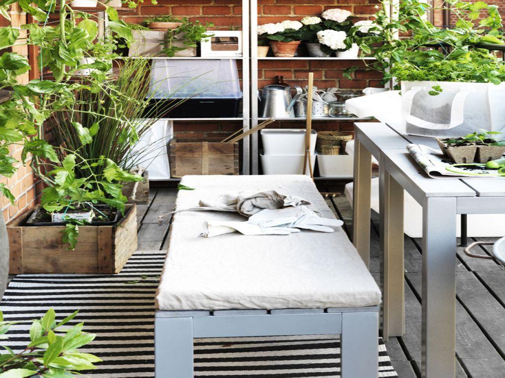 Salon De Jardin Ikea.ch - Mobilier De Jardin Et Terasse avec Mobilier De Jardin Ikea