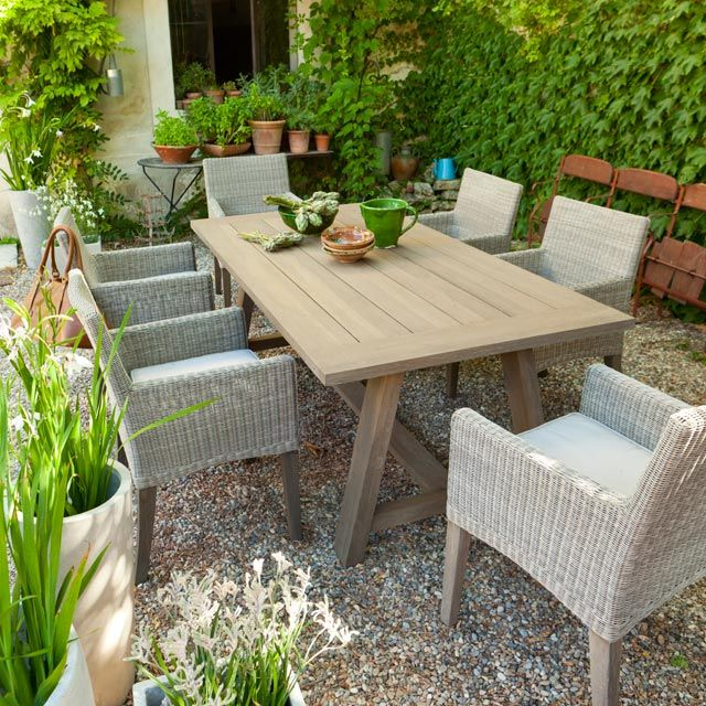 Salon De Jardin Praslin Blooma - Abri De Jardin Et serapportantà Salon De Jardin Blooma