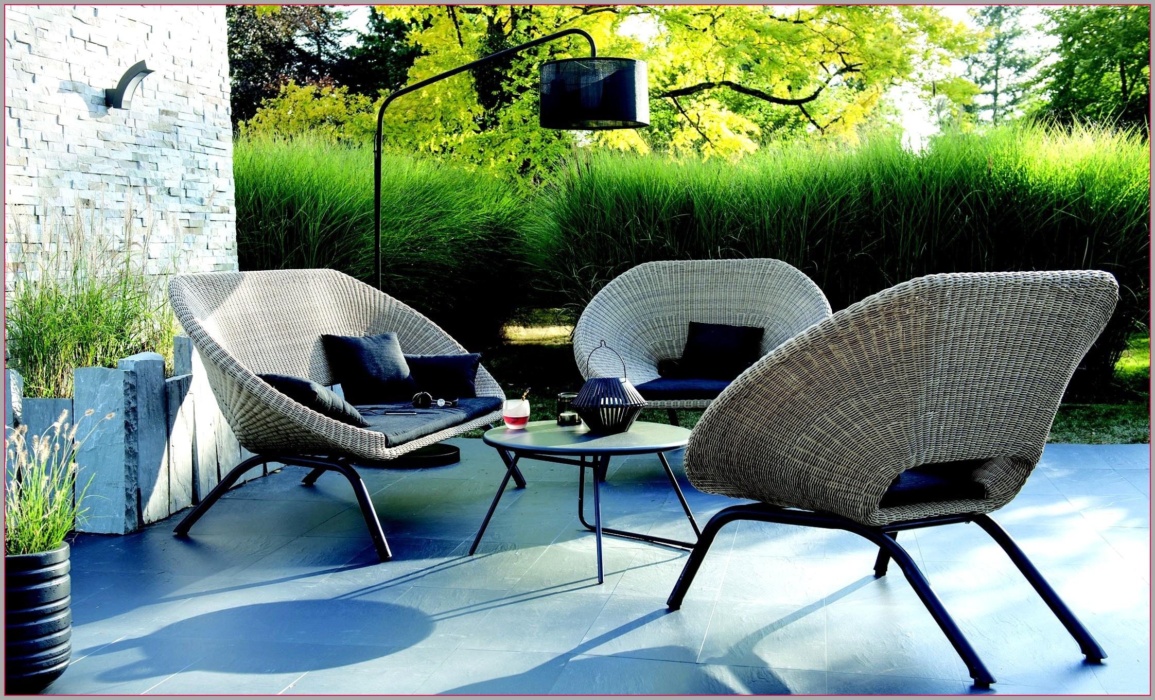 Salon De Jardin Resine Leclerc 169€ - Jardin Piscine Et Cabane intérieur Salon De Jardin Résine Tressée Leclerc