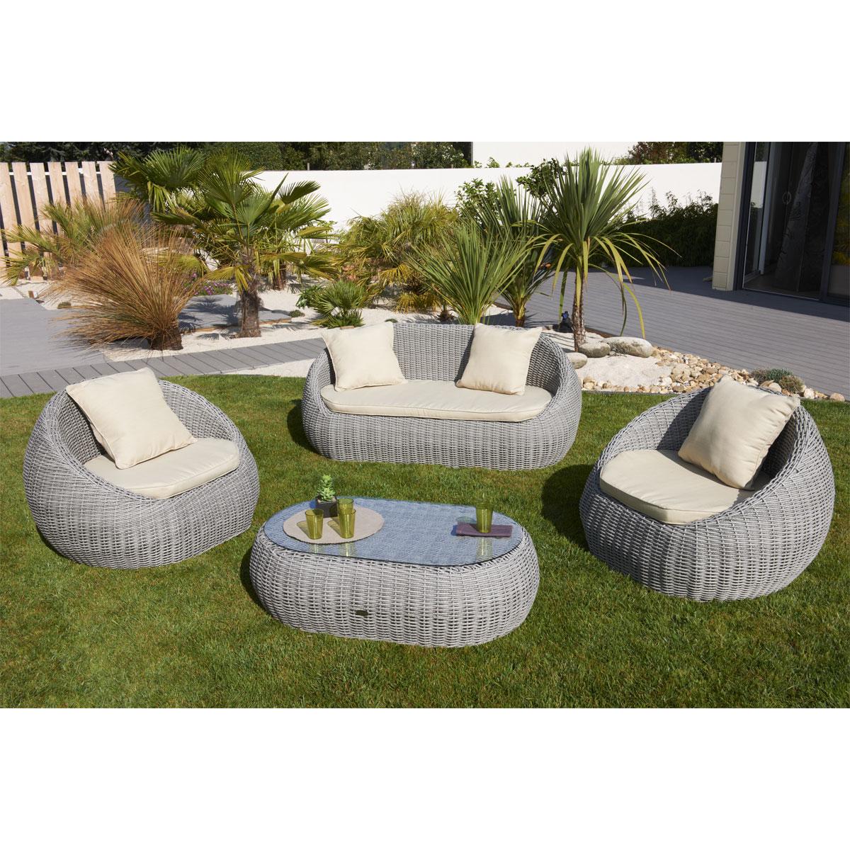 Salon De Jardin Rond Pas Cher 6 – Idées De Décoration avec Salon De Jardin Hesperide Pas Cher