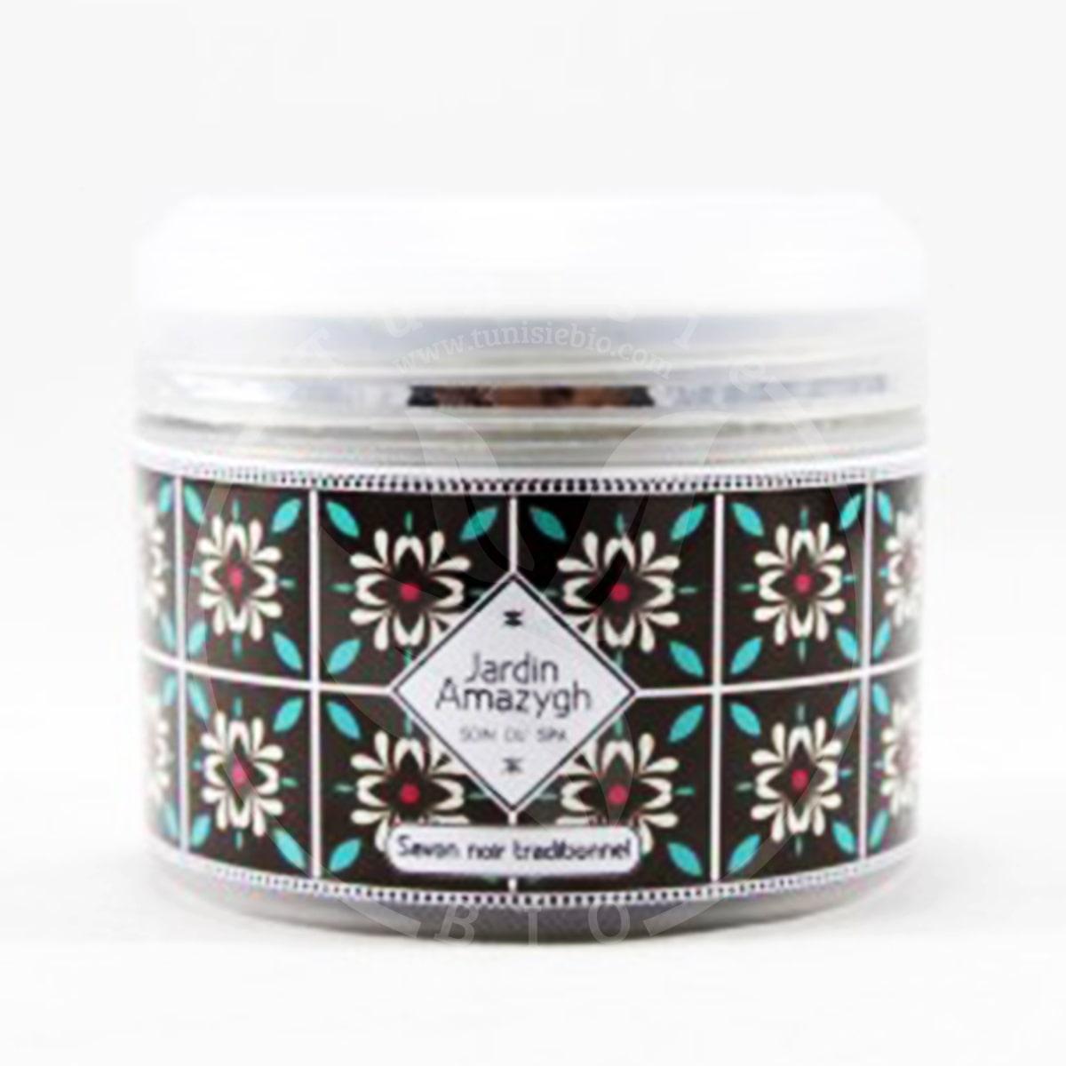 Savon Noir Traditionnel - Tunisie Bio Les Meilleurs avec Savon Noir Jardin