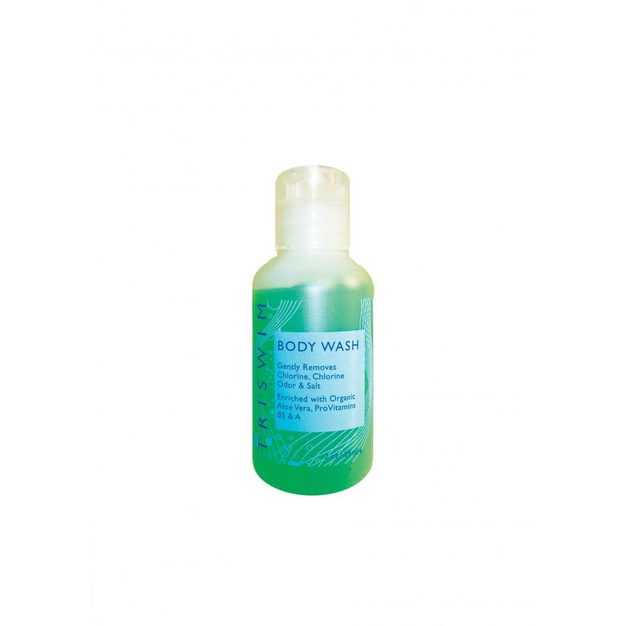 Sbr - Triswim - Mini Body Wash - Gel Douche - 74Ml avec Mini Gel Douche