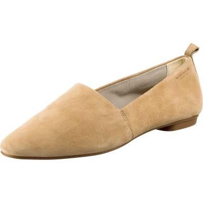 Schuhe Von Vagabond In Beige Für Damen concernant L'esprit Vagabond