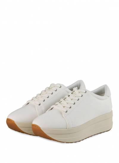 Schuhe Von Vagabond In Weiß Für Damen tout L'esprit Vagabond