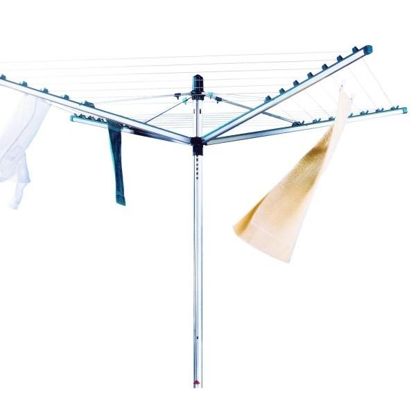Sechoir Parapluie - Tout Le Matériel Pour Son Jardin pour Sechoir De Jardin