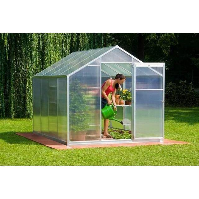 Serre De Jardin En Solde - Veranda Et Abri Jardin avec Abri De Jardin Solde