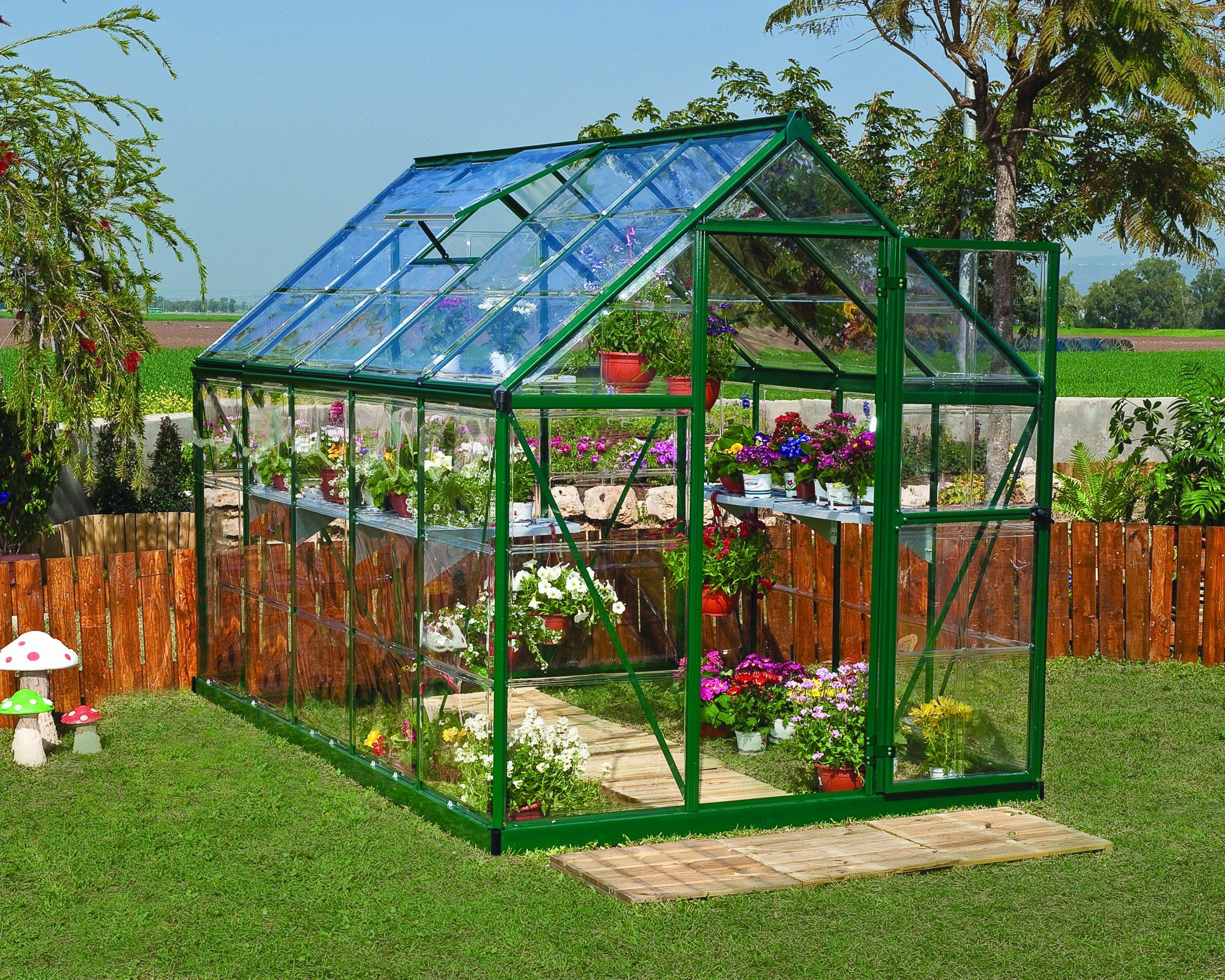 Serre De Jardin Leroy Merlin - Idees Conception Jardin intérieur Serre De Jardin Leroy Merlin