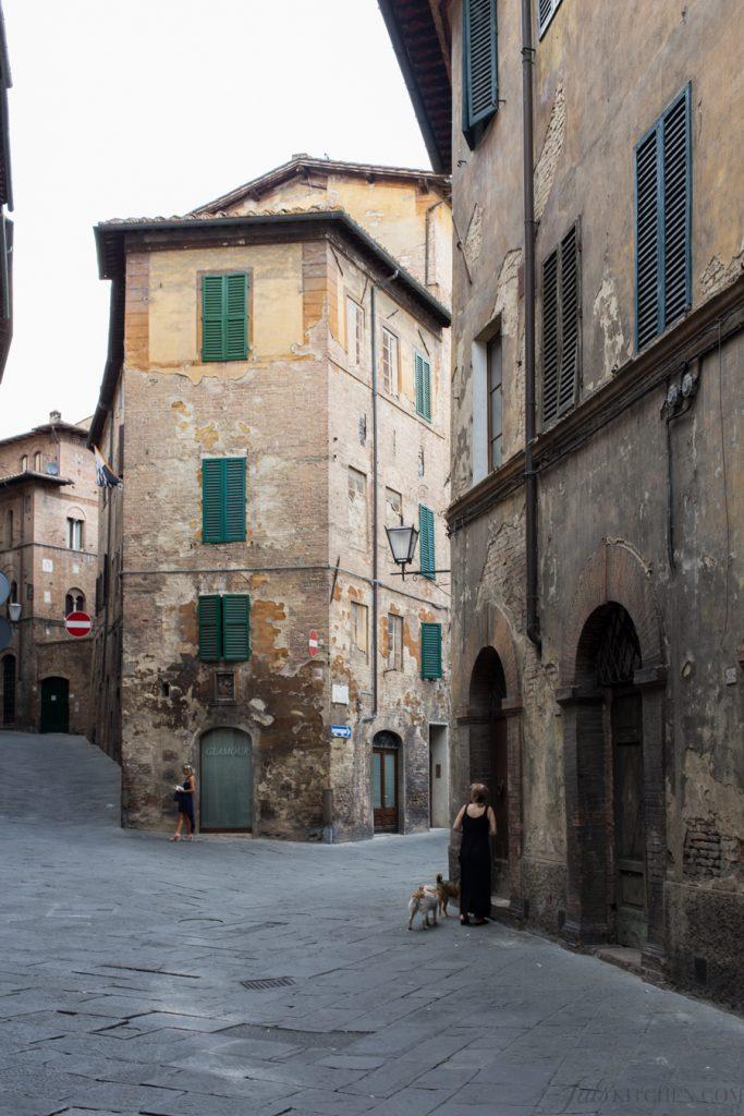 Siena E La Composta Saporita Di Violante Di Baviera - Juls à Dalle Siena