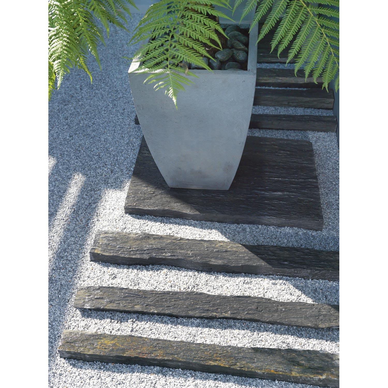 Slatewood Palisades | Ced Ltd For All Your Natural Stone à Bordure Pierre Reconstituée Castorama