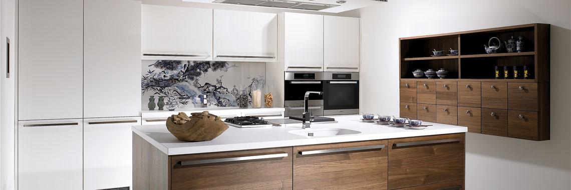 Startseite - Braun Küchen - Küchenhaus & Küchenstudio encequiconcerne Meuble Braun