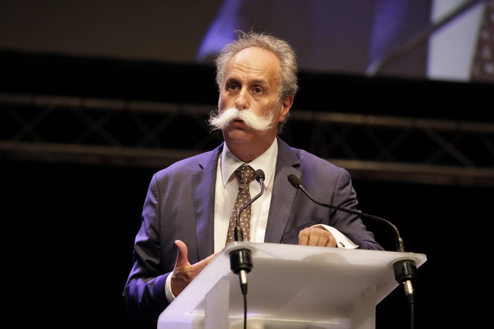 Strasbourg | Bernard Stalter Candidat À La Présidence Nationale avec Chambre Des Métiers D Alsace