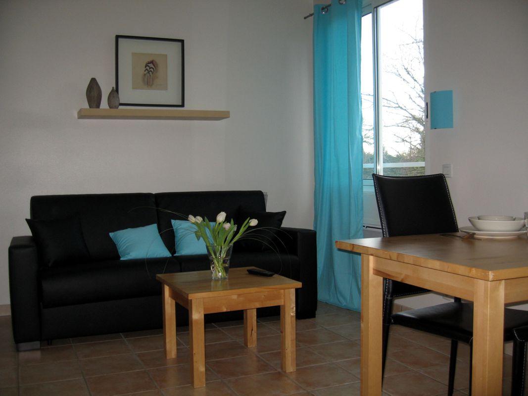 Studios | Résidence Le Plessis dedans Location Meublé Rennes