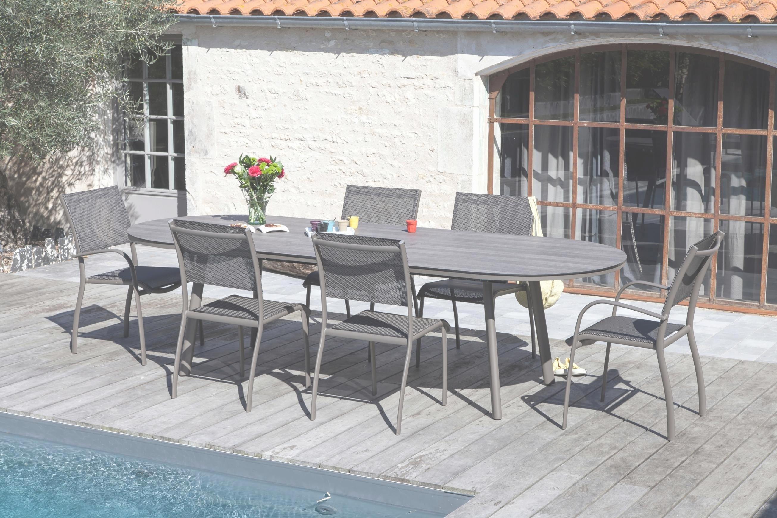 super u table salon de jardin Archives - AgenceCormierDelauniere