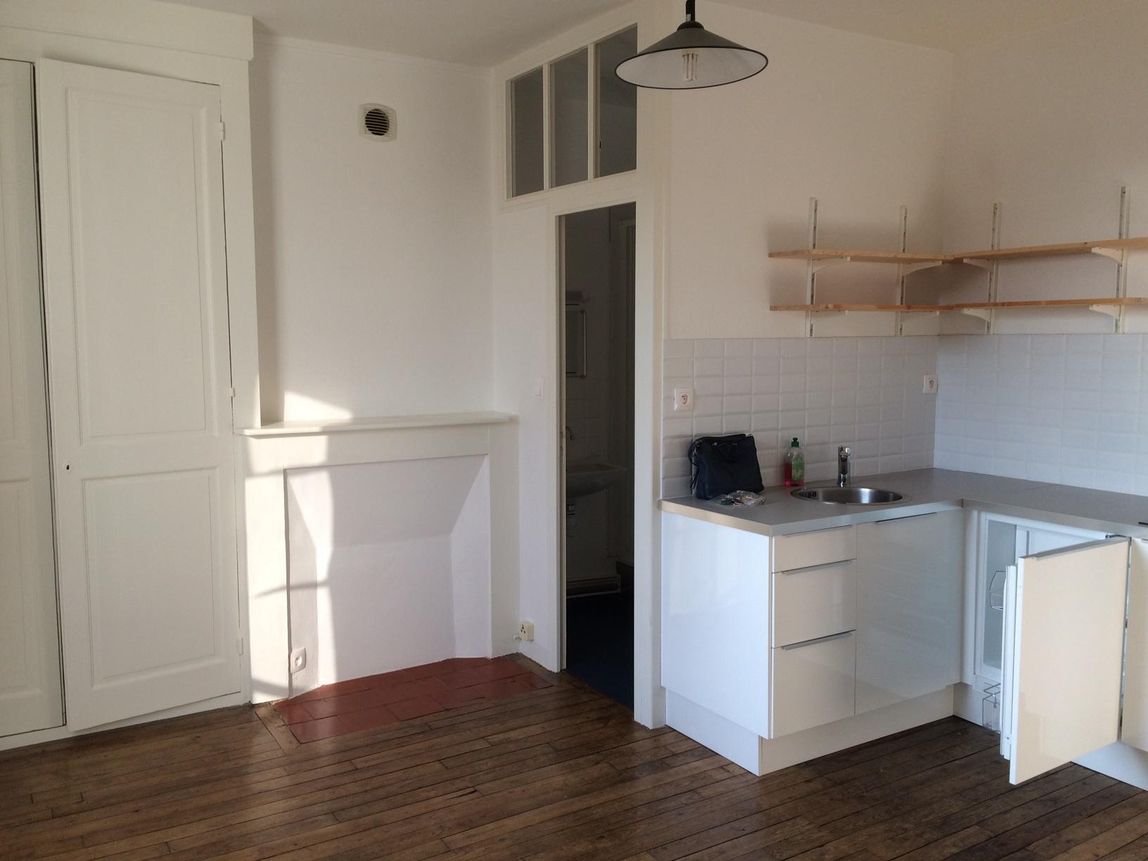 T2 Meuble- Rennes Thabor | Art'office Immobilier Propose Aux à Location Meublé Rennes
