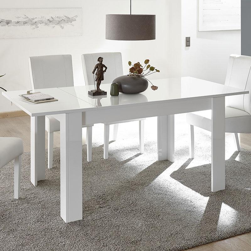 Table À Manger Avec Rallonge, Table À Manger Design serapportantà Table A Manger Design
