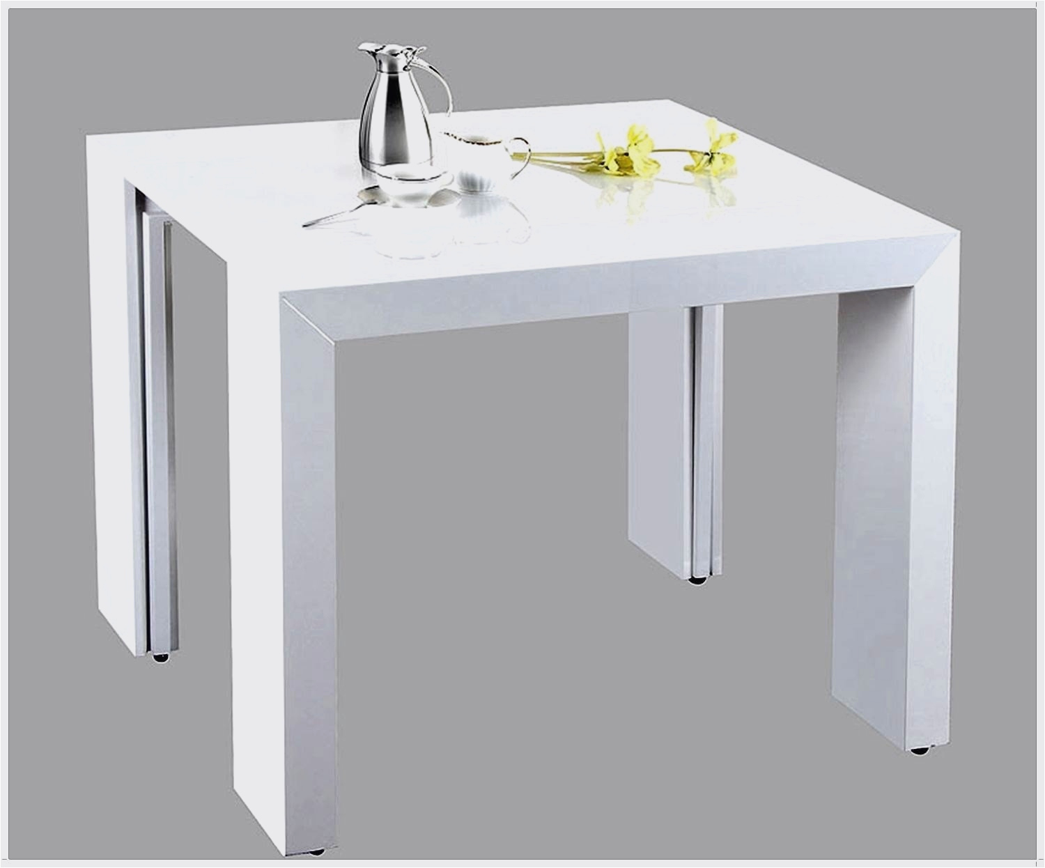 Table Console Extensible Fly – Gamboahinestrosa intérieur Table Salle A Manger Extensible Fly