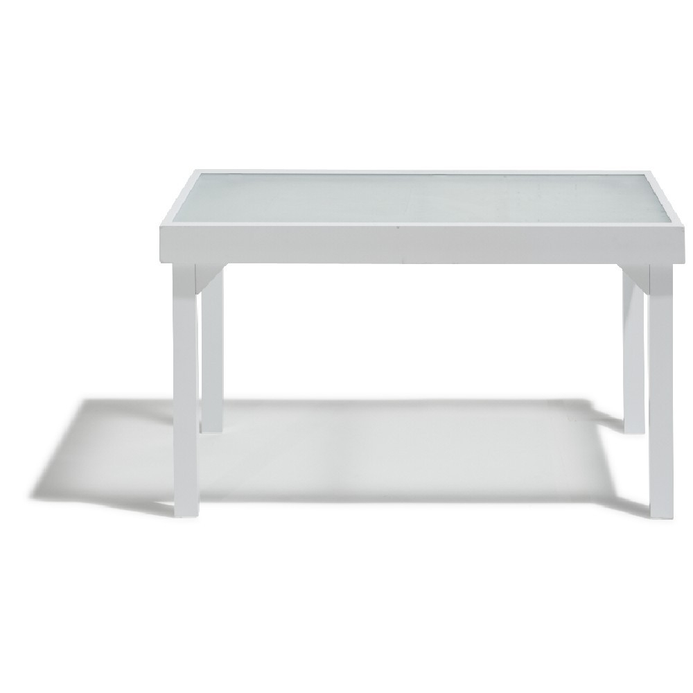 Table De Jardin Alu Gifi serapportantà Ensemble Repas Oslow Gifi