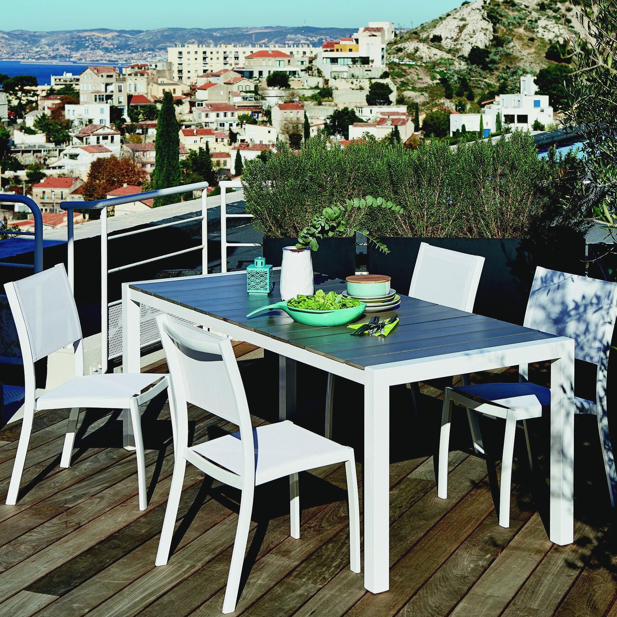 Table De Jardin Intermarché Exotique 31 Frais Idee Deco destiné Intermarché Table De Jardin