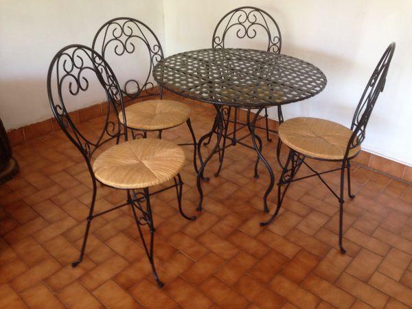 Table De Jardin Occasion Le Bon Coin intérieur Le Bon Coin Meubles D Occasion