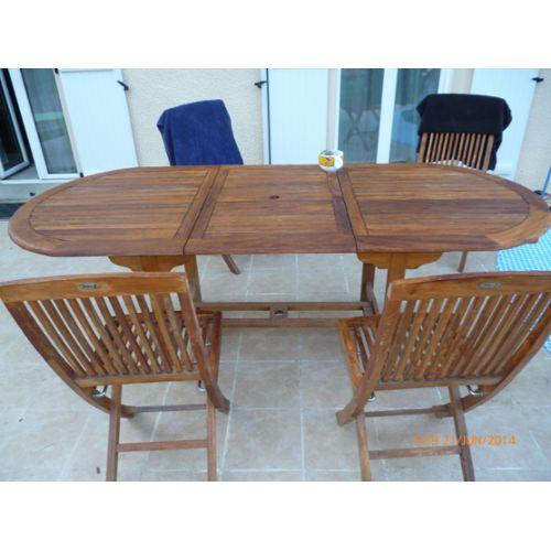 Table De Jardin Octogonale Carrefour pour Table De Jardin Pliante Carrefour
