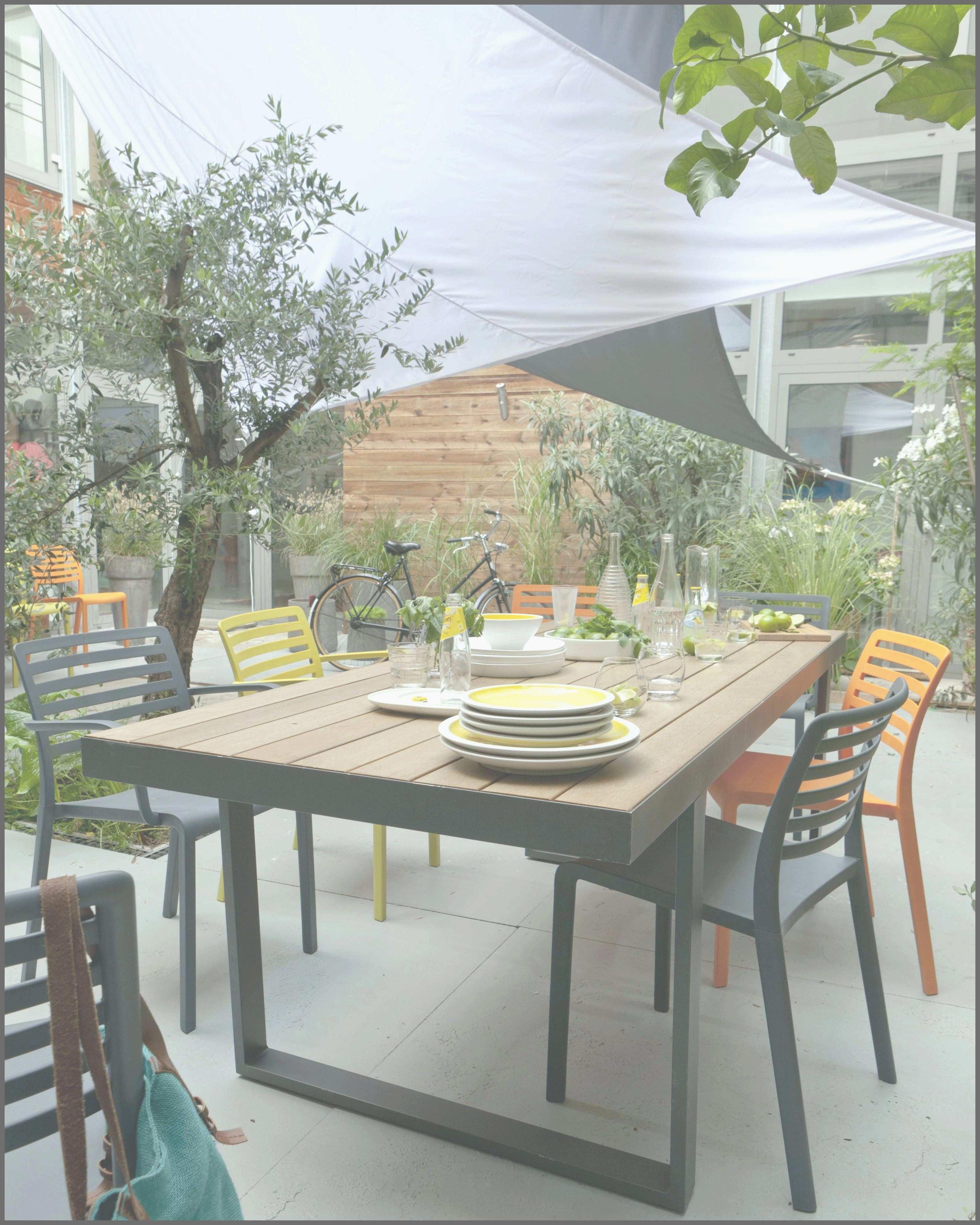 Table De Jardin Octogonale Plastique Élégant Table Salon destiné Salon De Jardin Pas Cher En Plastique