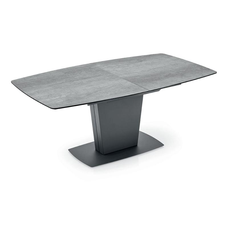 Table De Repas Athos - Le Géant Du Meuble destiné Le Geant Du Meuble