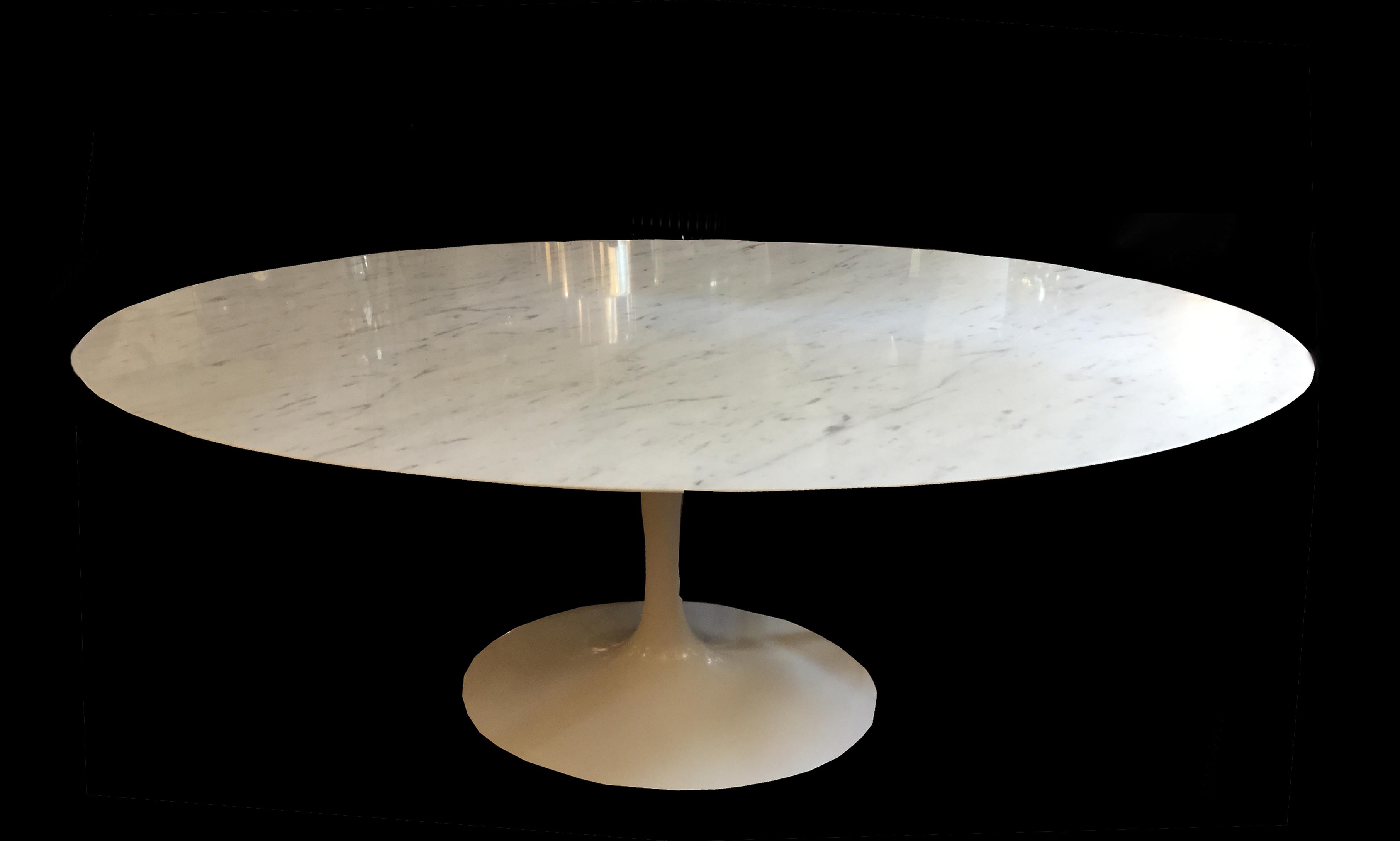Table De Salle À Manger En Marbre. - Galerie Yvan Royer destiné Table Salle A Manger En Marbre