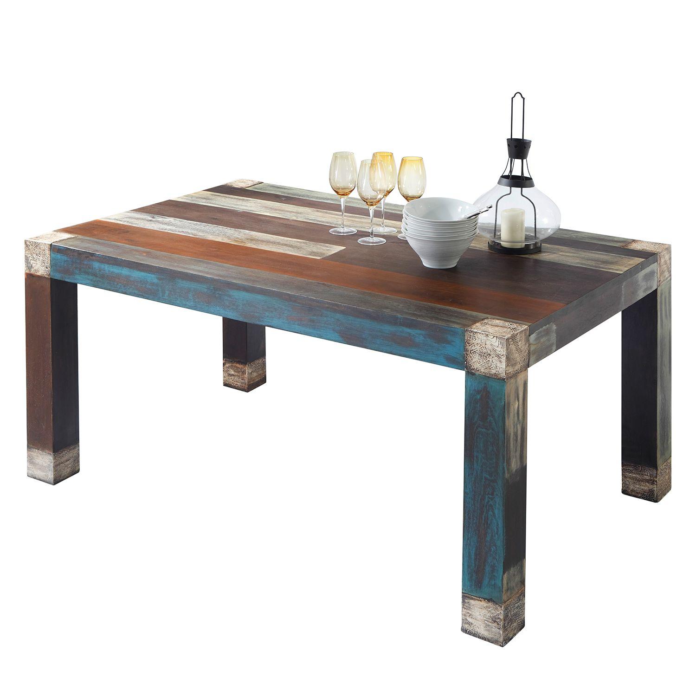 Table De Sejour Ovale En Bois | Table A Manger Pas Cher Avec serapportantà Table Salle À Manger Design Pas Cher