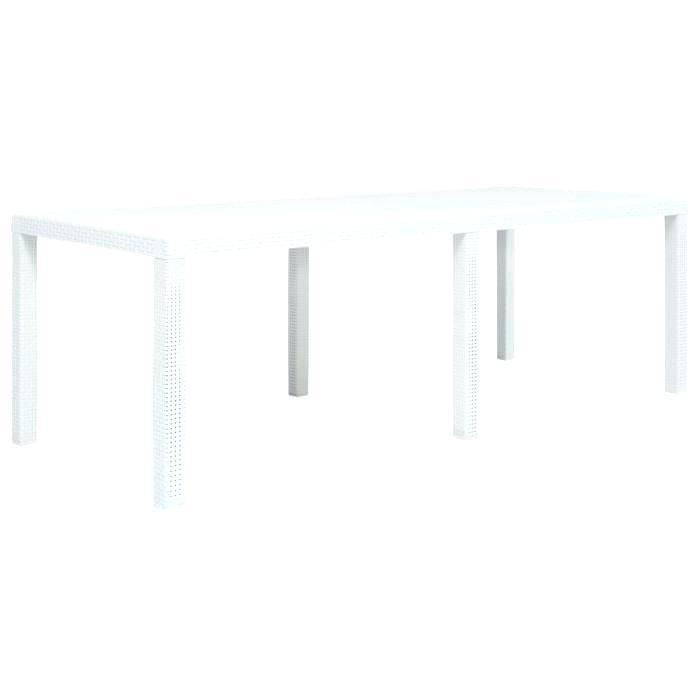 Table Et Chaise De Jardin En Plastique Pas Cher Table Et à Table De Jardin Pas Cher Leclerc