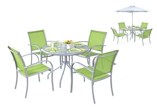 Table Et Chaise De Jardin Pas Cher Table Plus Chaise De à Chaise De Jardin Auchan