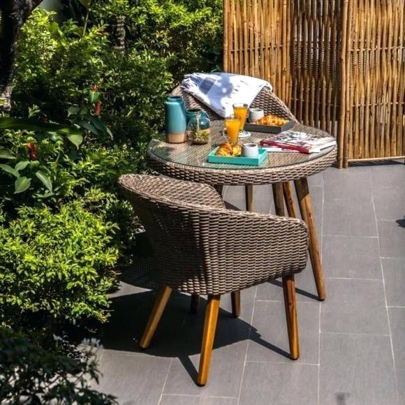 Table Et Chaise De Jardin – Razvan.co à Chaise De Jardin Auchan