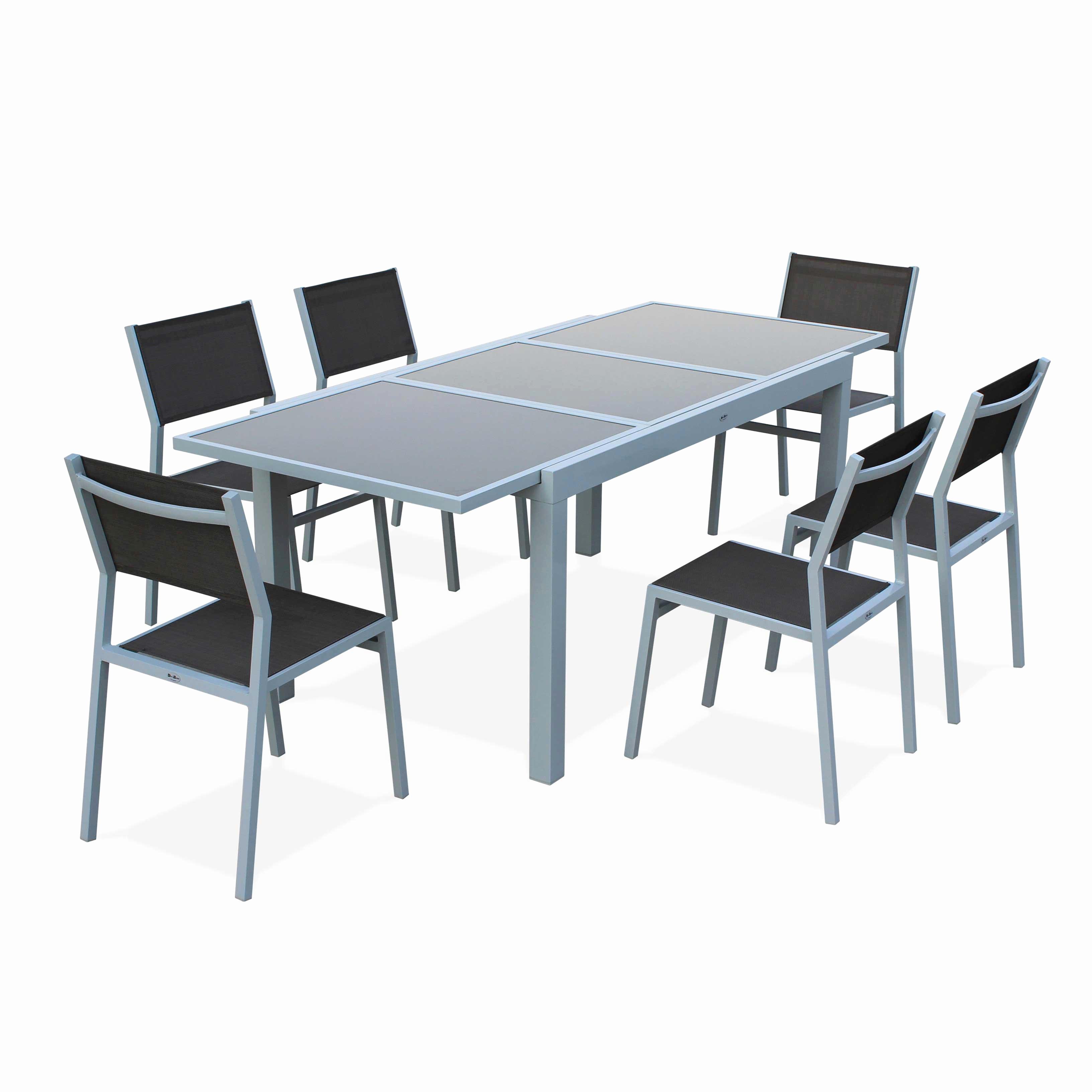 Table Et Chaises De Jardin Leclerc Unique Galerie tout Chaise De Jardin Leclerc
