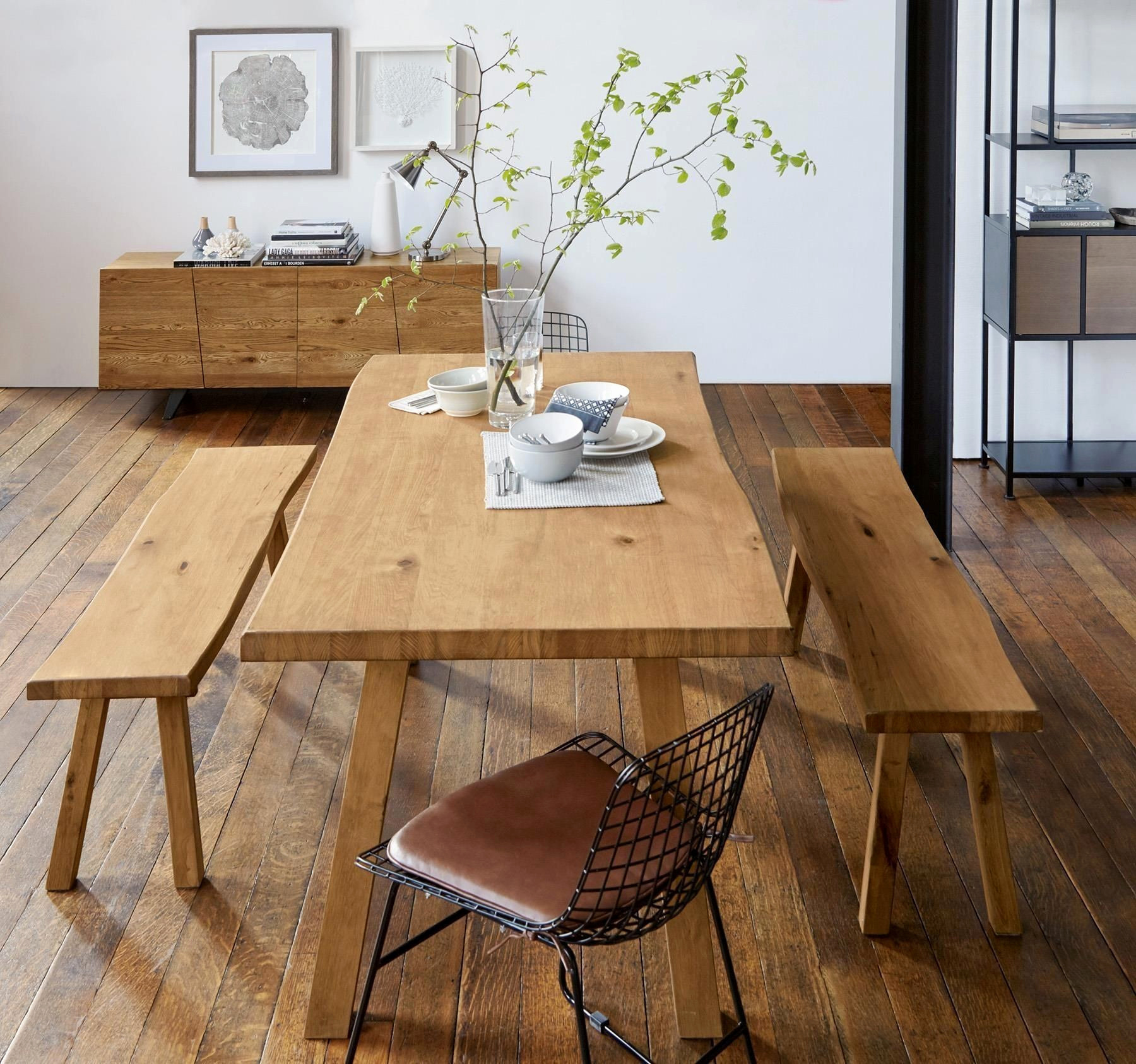 Table Extensible Habitat Photo De Table Extensible Habitat avec Table Salle À Manger Habitat