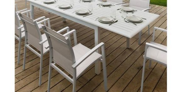 Table Exterieur 12 Personnes Nouveau Table Pliante Auchan encequiconcerne Chaise De Jardin Auchan