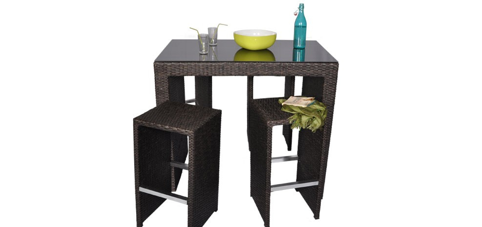 Table Rabattable Cuisine Paris: Meuble Bar Design Pas Cher avec Table De Jardin Pas Chere