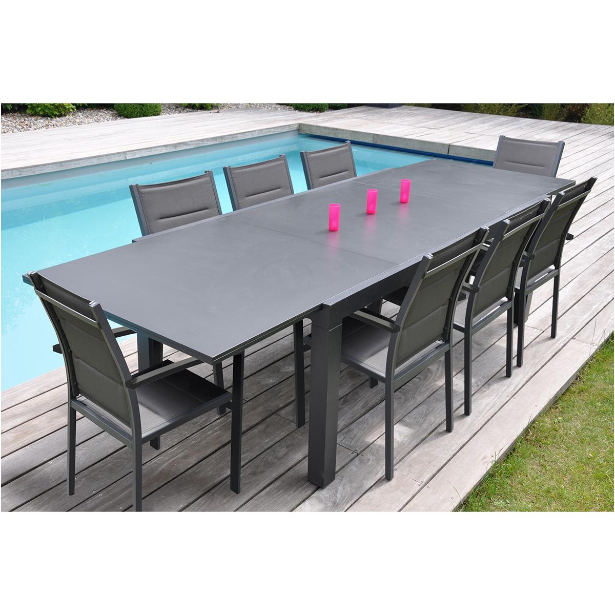 Table Salon Jardin Pas Cher Luxe Table De Jardin Aluminium pour Table De Jardin Pas Chere