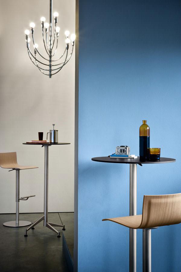 Table Seltz — Angle Droit Design Grenoble Lyon Annecy à Meubles Seltz Lyon