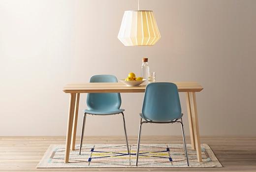 Tables De Salle À Manger - Ikea à Table A Manger Ikea