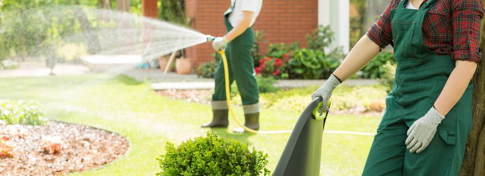 Tarif Entretien De Jardin : Guide Complet Sur Le Budget À concernant Tarif Horaire Entretien Jardin