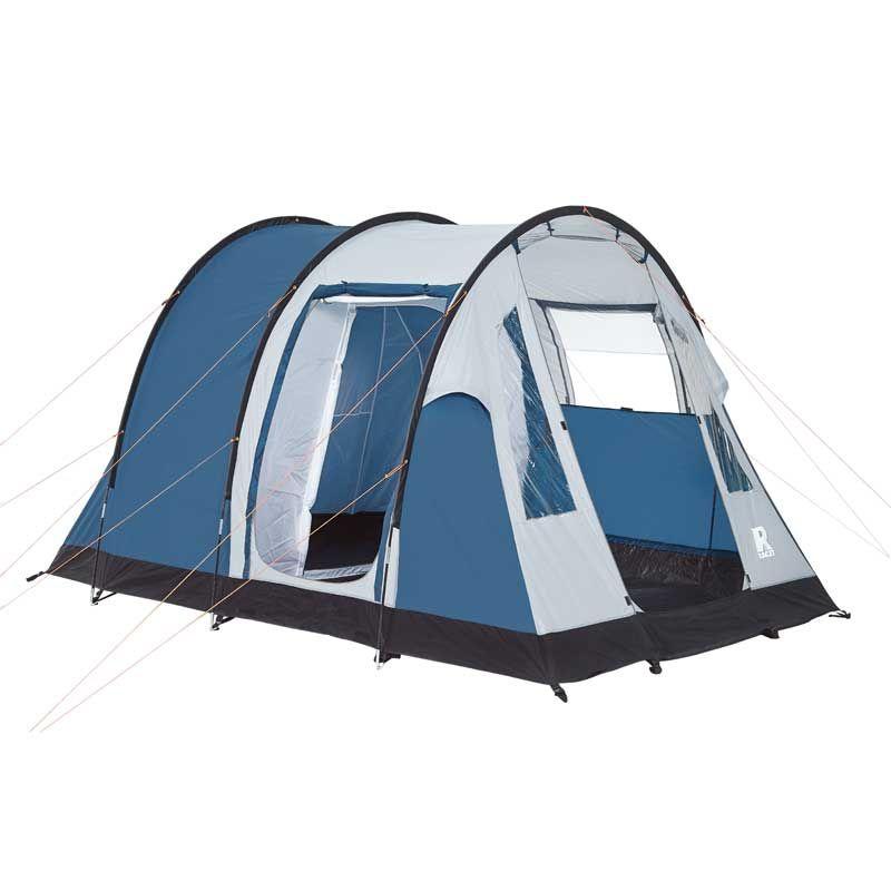 Tente De Camping Rio 2 Places. Tente Raclet Rio 2 Places pour Tente 6 Places 3 Chambres