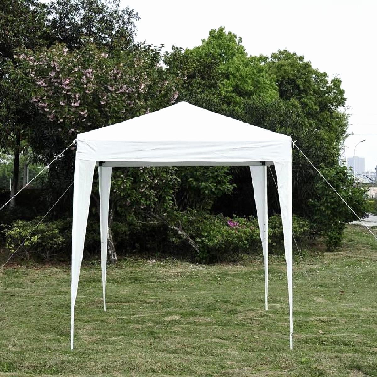 Tente De Jardin Castorama Luxe Tente De Reception encequiconcerne Tonnelle De Jardin Castorama