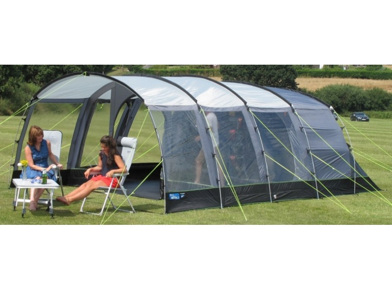 Tente Hayling 6 Places 2019 - Als Camping pour Tente 6 Places 3 Chambres