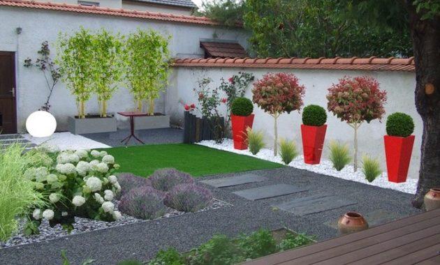 Terrasse Avec Jardin Zen - Veranda-Styledevie.fr serapportantà Modele Jardin Japonais