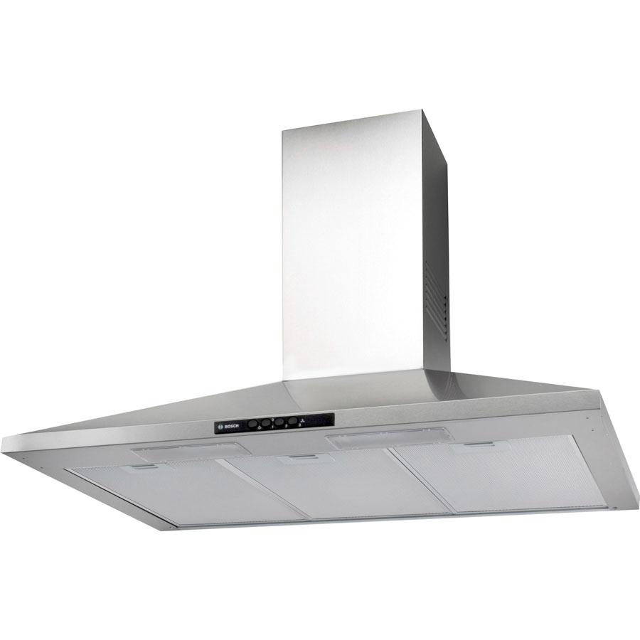 Test Siemens Lc94Wa521 - Hottes De Cuisine - Mode à Ventilation Cuisine